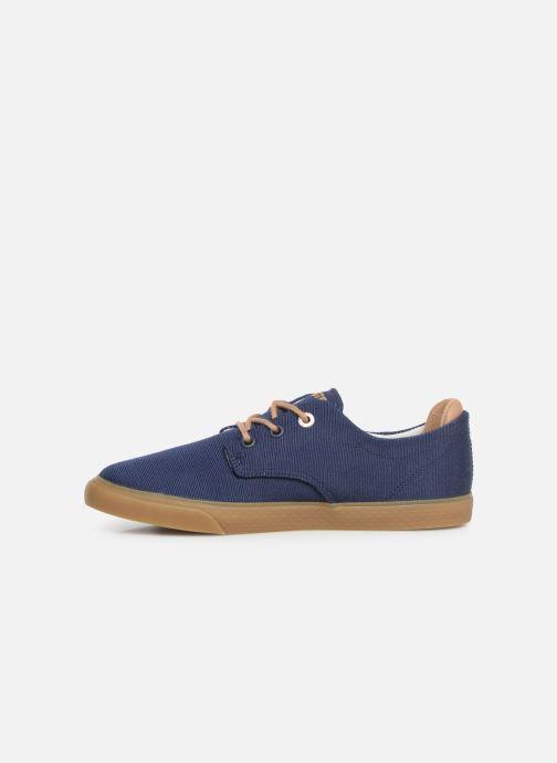 Sneakers Lacoste Esparre 119 2 Blauw voorkant