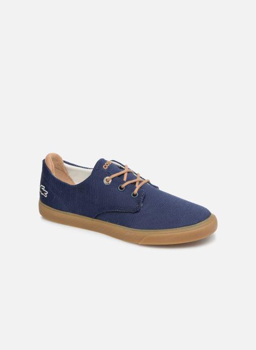 Sneakers Lacoste Esparre 119 2 Blauw detail