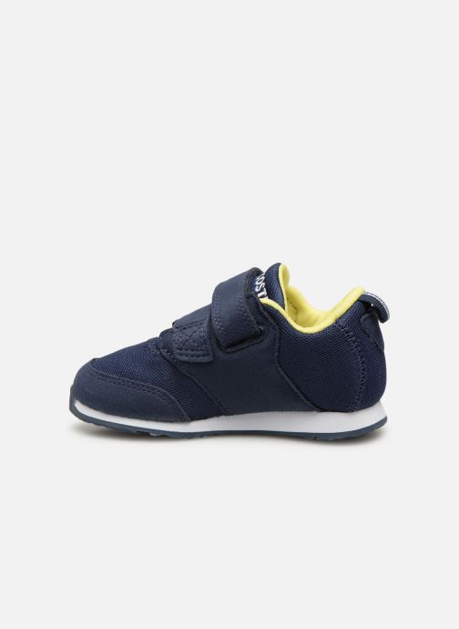Sneakers Lacoste L.ight 119 1 Inf Blauw voorkant