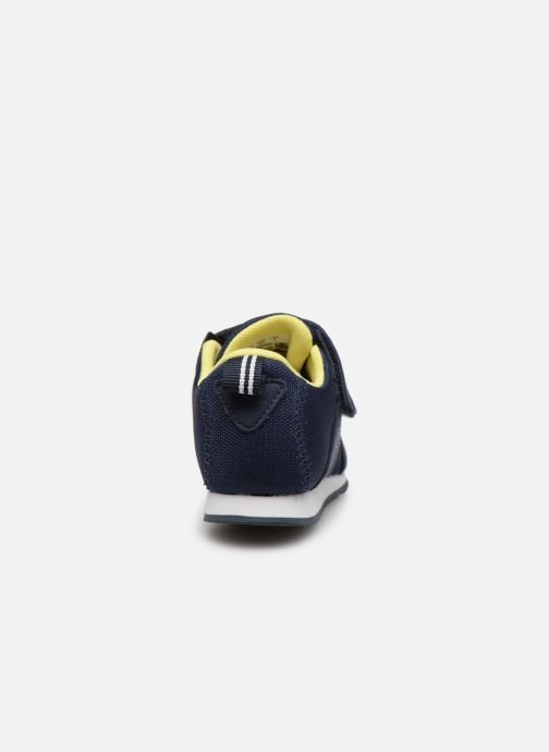 Sneakers Lacoste L.ight 119 1 Inf Blauw rechts