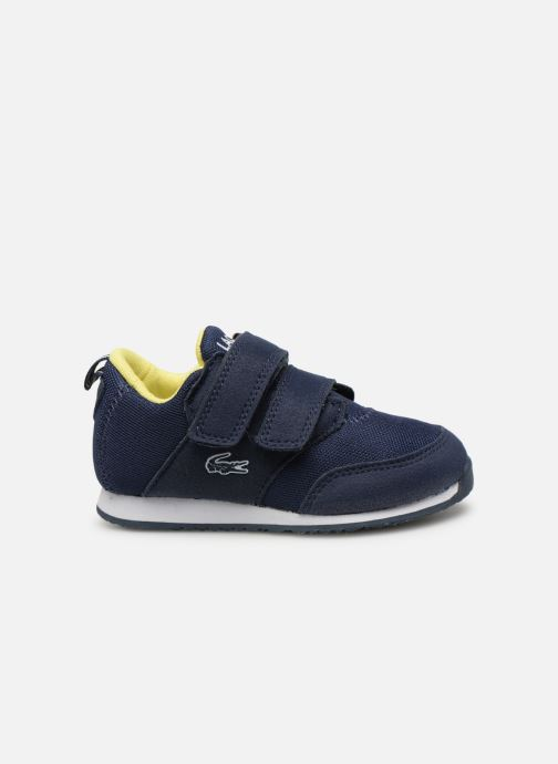 Sneakers Lacoste L.ight 119 1 Inf Blauw achterkant