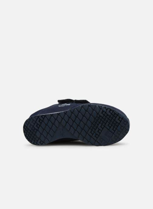 Sneakers Lacoste L.ight 119 1 Inf Blauw boven