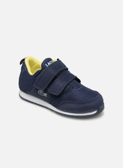 Sneakers Lacoste L.ight 119 1 Inf Blauw detail