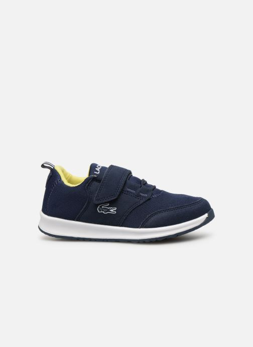Sneaker Lacoste L.ight 119 1 Kids blau ansicht von hinten