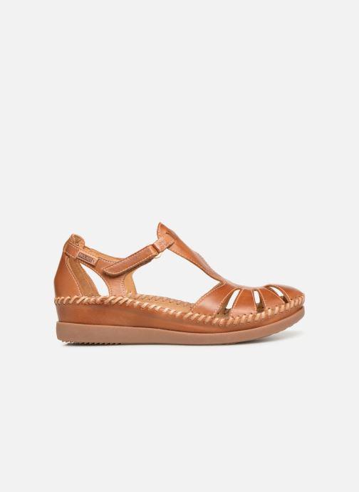 Sandales et nu-pieds Pikolinos Cadaques W8K-0802 Marron vue derrière