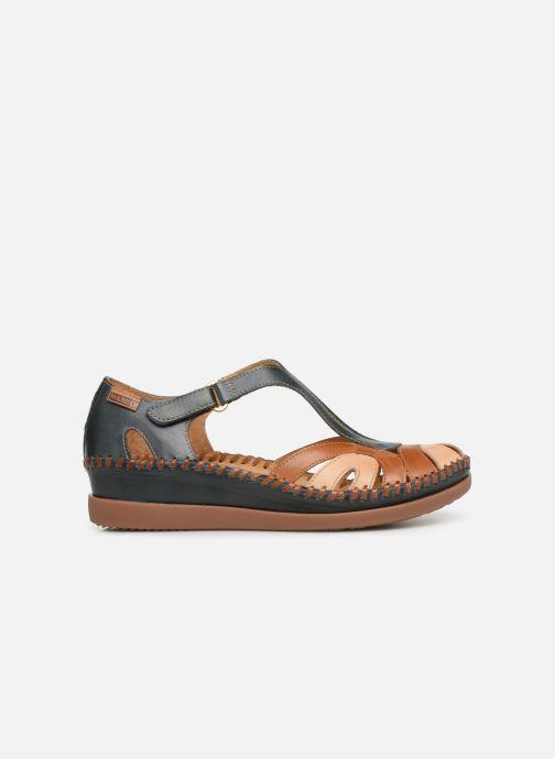 Sandales et nu-pieds Pikolinos Cadaques W8K-1569C1 Bleu vue derrière
