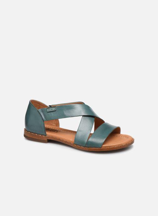 Sandalen Damen Algar W0X-0552