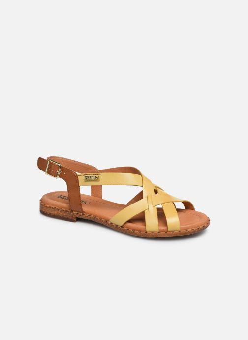 Sandales et nu-pieds Femme Algar W0X-0556