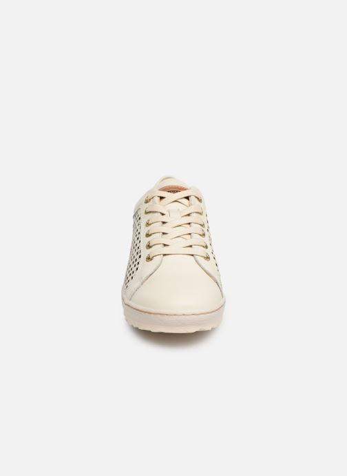 Sneakers Pikolinos Lagos 901-6767 Hvid se skoene på