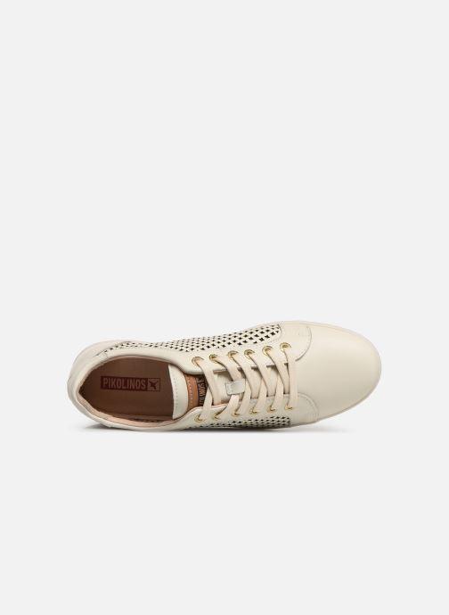 Sneakers Pikolinos Lagos 901-6767 Hvid se fra venstre
