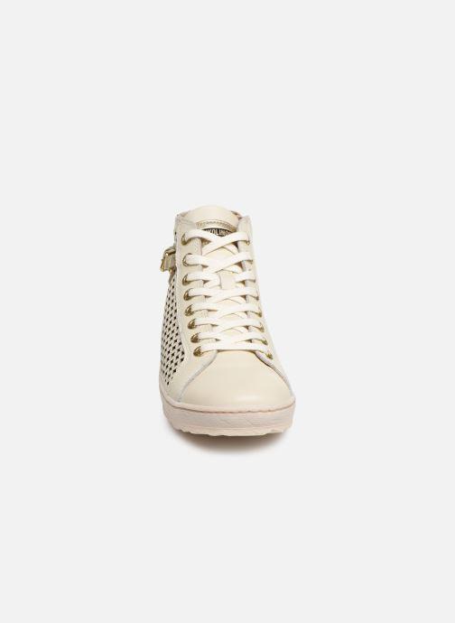 Sneakers Pikolinos Lagos 901-8849C2 Hvid se skoene på