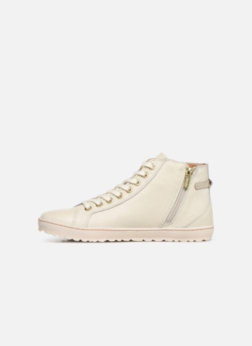 Sneakers Pikolinos Lagos 901-8849C2 Hvid se forfra