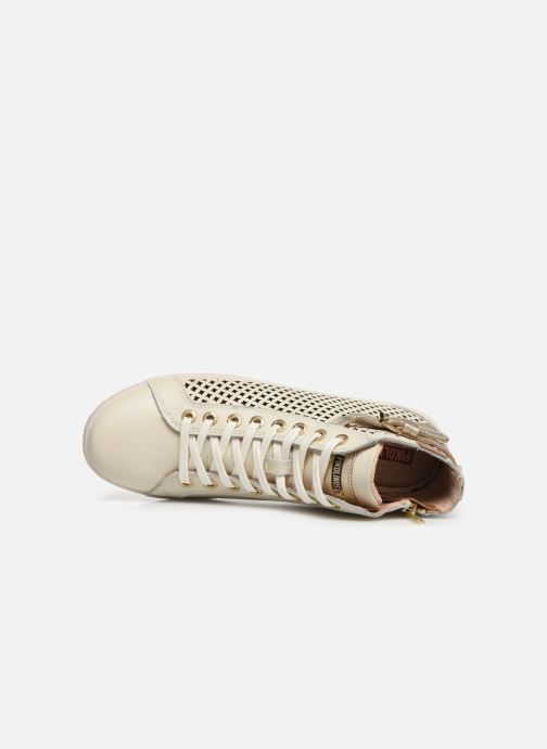 Sneakers Pikolinos Lagos 901-8849C2 Hvid se fra venstre
