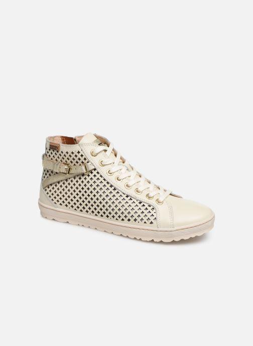 Sneakers Pikolinos Lagos 901-8849C2 Hvid detaljeret billede af skoene