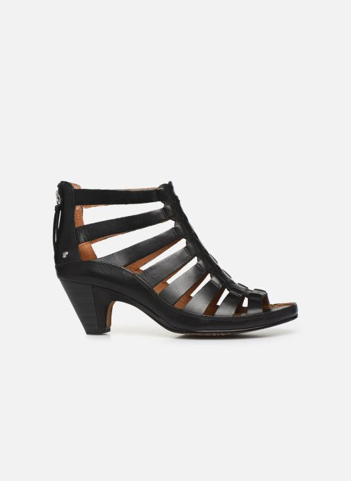 Sandali e scarpe aperte Pikolinos Java W5A-1701 Nero immagine posteriore