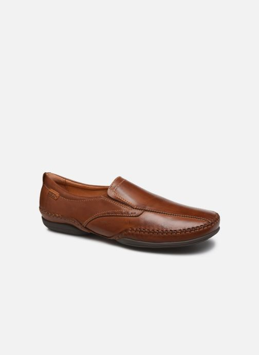 Mocassins Homme Puerto Rico 03A-6222