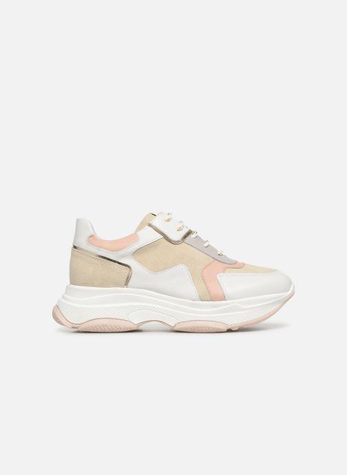 Sneakers Made by SARENZA Afrique Vibes Basket #1 Rosa vedi dettaglio/paio