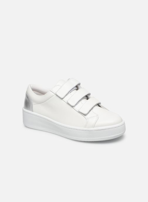 Sneakers Made by SARENZA South Village Basket #2 Bianco immagine destra