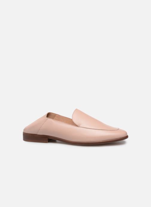 Loafers Made by SARENZA Sport Party Mules #2 Rosa 3/4 bild