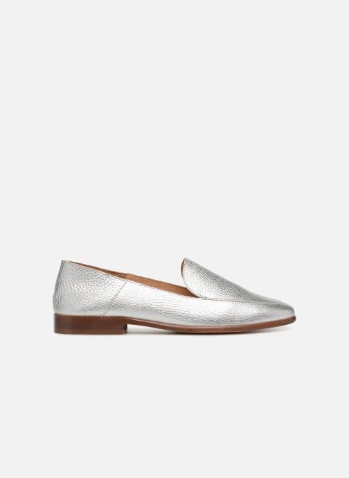 Loafers Made by SARENZA Sport Party Mules #2 Silver detailed view/ Pair view