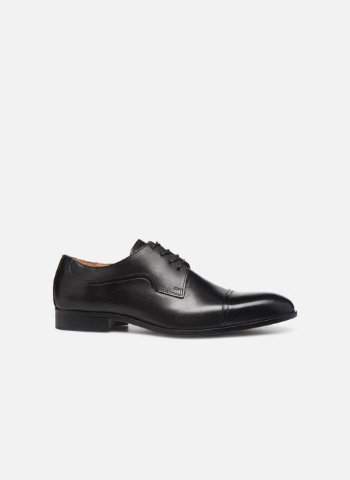 Zapatos con cordones Marvin&Co Noulia Negro vistra trasera