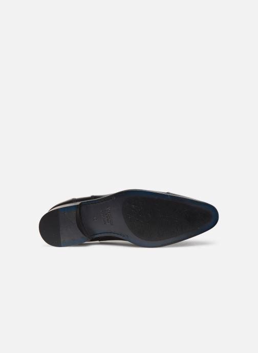 Zapatos con cordones Marvin&Co Newtown Negro vista de arriba