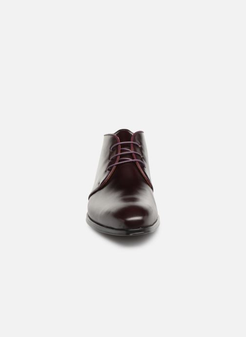 Boots en enkellaarsjes Marvin&Co Nukka Bordeaux model