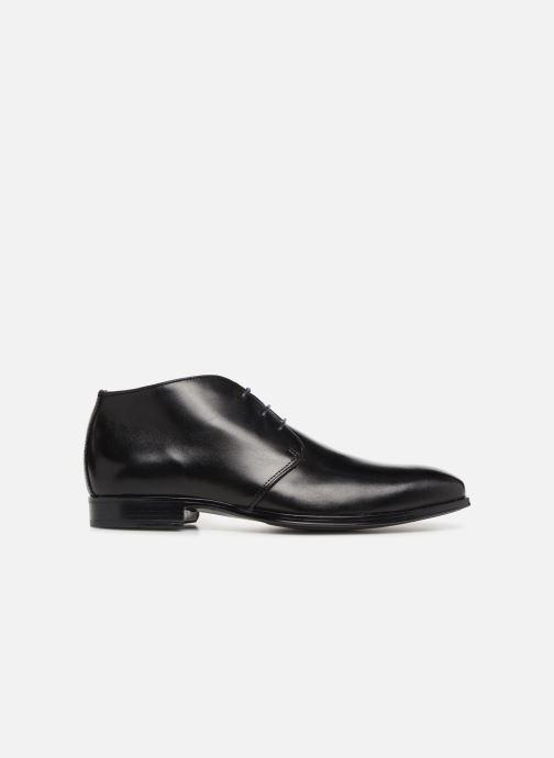 Bottines et boots Marvin&Co Nukka Noir vue derrière