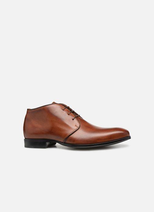 Stiefeletten & Boots Marvin&Co Nukka braun ansicht von hinten