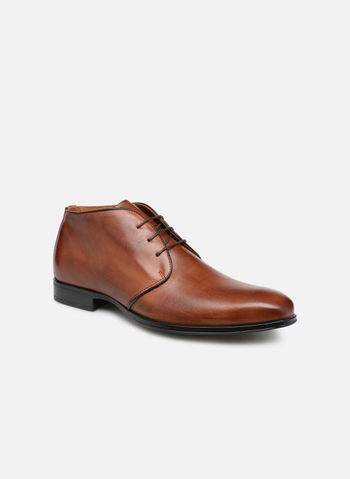 Stiefeletten & Boots Marvin&Co Nukka braun detaillierte ansicht/modell