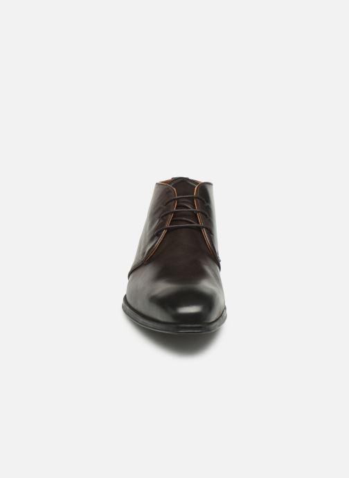 Boots en enkellaarsjes Marvin&Co Nukka Bruin model