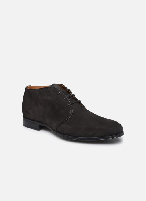 Bottines et boots Marvin&Co Nukka Gris vue détail/paire