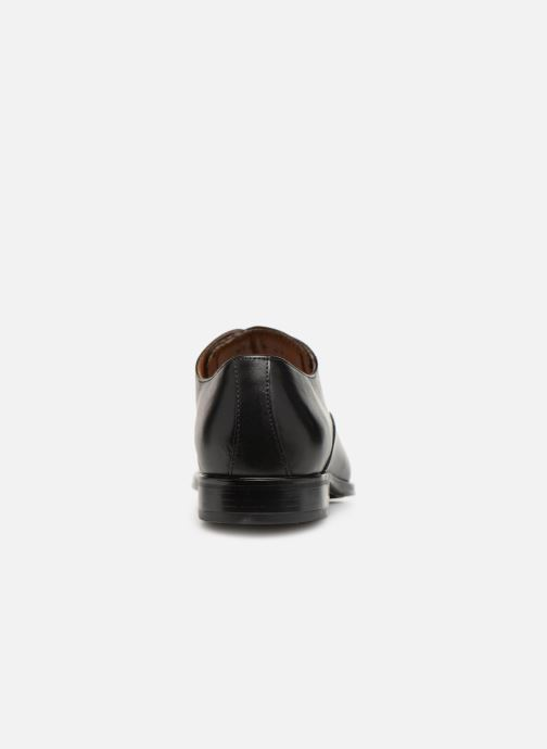 River Chaussures Nero Marvin amp;co À Lacets Newnight 7vmYbfyI6g