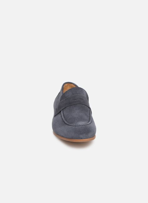Mocassins Marvin&Co Nimoc Blauw model
