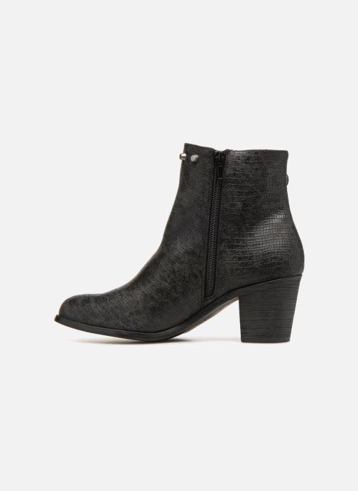 Stiefeletten & Boots Vanessa Wu BT1421 schwarz ansicht von vorne