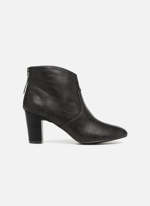 Stiefeletten & Boots Vanessa Wu BT1676 schwarz ansicht von hinten