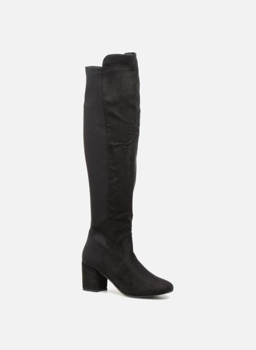 Stiefel Vanessa Wu BT1653 schwarz detaillierte ansicht/modell