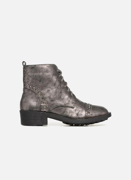Bottines et boots Vanessa Wu BT1695 Gris vue derrière
