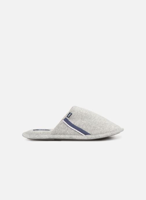 Slippers Dim D Perico C Grey back view