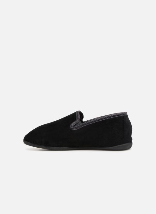 Slippers Dim D Peyocat C Black front view