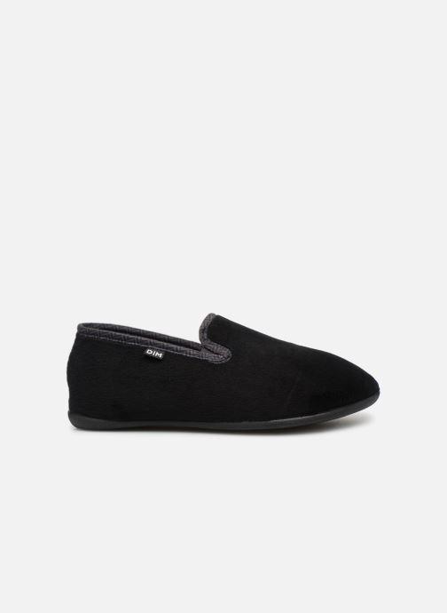 Slippers Dim D Peyocat C Black back view