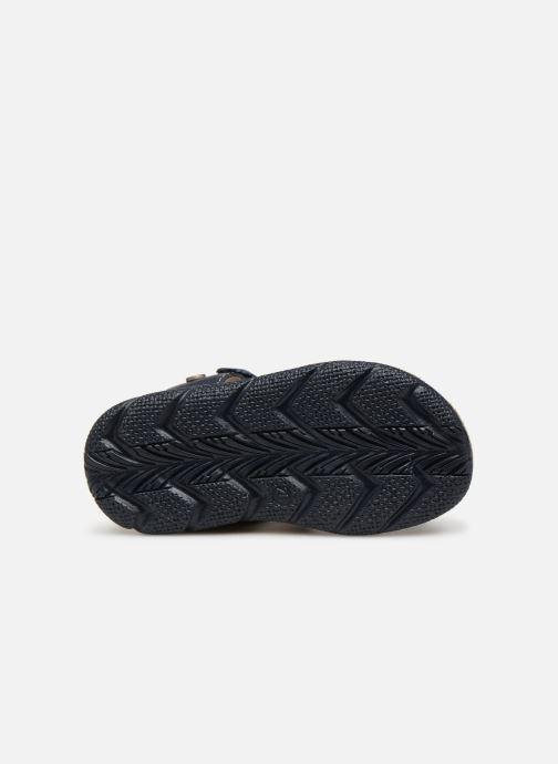 Sandales et nu-pieds Primigi PPD 34125 Bleu vue haut