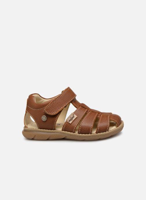 Sandali e scarpe aperte Primigi PPD 34125 Marrone immagine posteriore