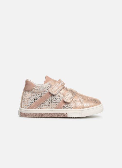 Sneakers Primigi PGR 34082 Zilver achterkant
