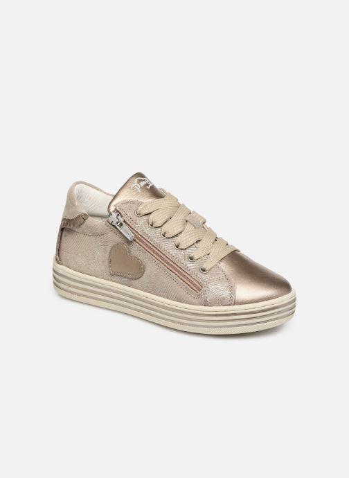 Sneakers Primigi PSA 34338 Argento vedi dettaglio/paio