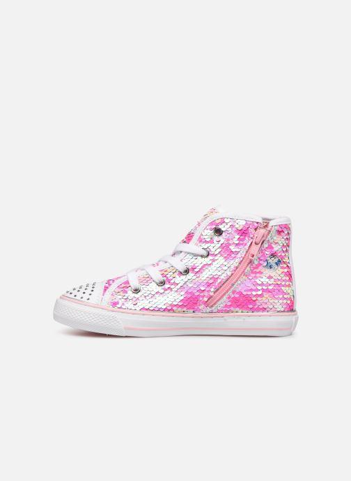 Sneakers Primigi PGC 34559 Roze voorkant