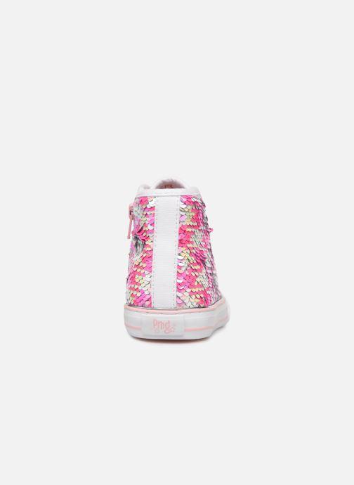 Sneakers Primigi PGC 34559 Roze rechts