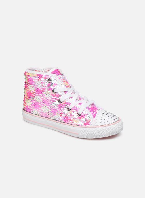 Sneakers Primigi PGC 34559 Roze detail