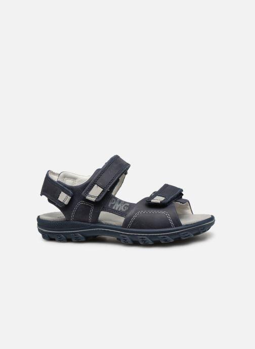 Sandales et nu-pieds Primigi PRA 33961 Bleu vue derrière