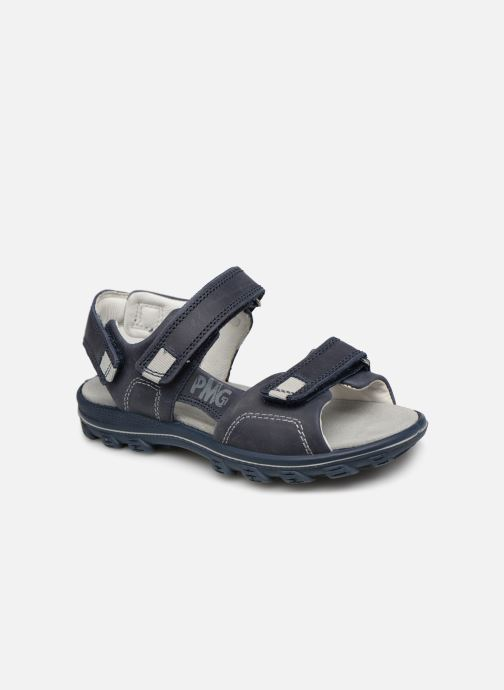 Sandals Primigi PRA 33961 Blue detailed view/ Pair view